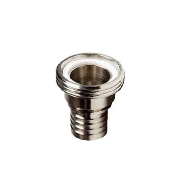 Накрайник с външ. резба хранително вкусова промишленост DIN 11851