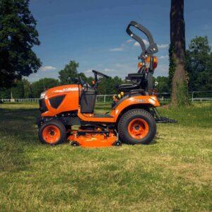 Компактни трактори BX231-261 (23 – 26 к.с.)