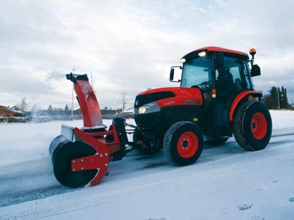 Компактни трактори L2 (46-62к.с.)