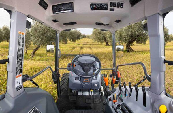 Лозарски/овощарски трактори серия M5001N (73-105 к.с.)